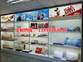 礼品展柜 (2)