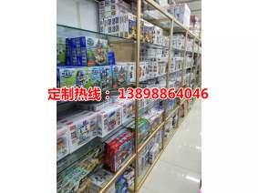 玩具展柜 (2)