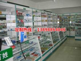 药房展柜 (6)