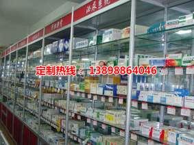 药房展柜 (5)