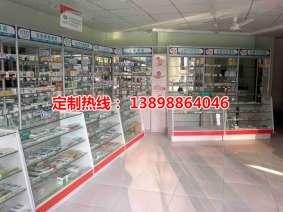 药房展柜 (2)