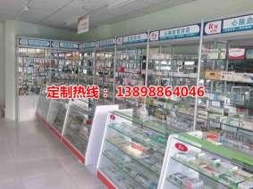 药房展柜 (3)